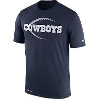 Men's Nike Dallas Cowboys Legend Icon Dri-FIT