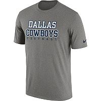 Men's Nike Dallas Cowboys Practice Legend Dri-FIT Tee