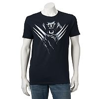 Men's Marvel X-Men Wolverine Tee