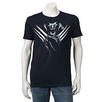 Men's Marvel X-Men Wolverine Tee