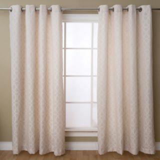 Miller Curtains Caitlin Window Curtain