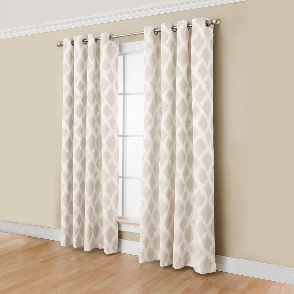 Miller Curtains Anaheim Energy Efficient Curtain