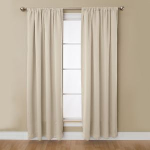 Miller Curtains Nella Energy Efficient Curtain