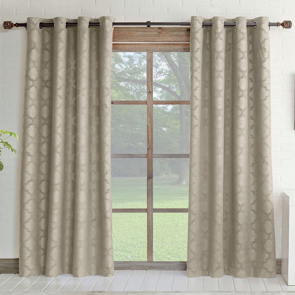 Miller Curtains Estate Energy Efficient Window Curtain