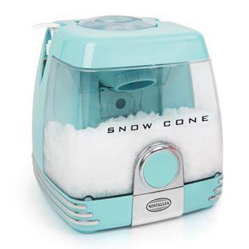 Nostalgia Electrics Snow Cone Party Station