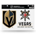 Vegas Golden Knights Team Magnet Set