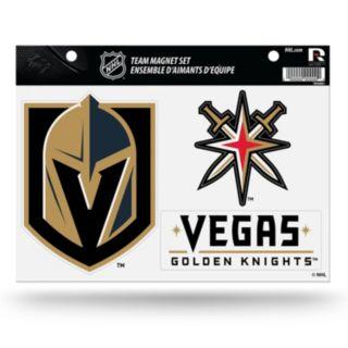 Vegas Golden Knights Team Magnet Set