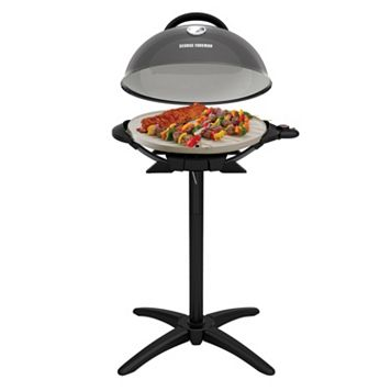 George Foreman Indoor / Outdoor Electric Grill
