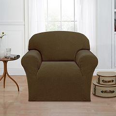 Madison Mason Chair Slipcover