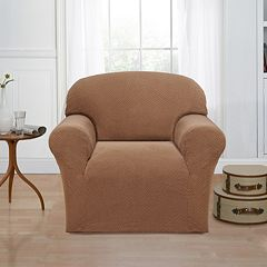 Madison Mason Chair Slipcover
