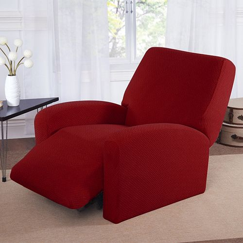 Madison Mason Large Recliner Slipcover
