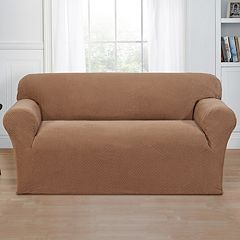 Madison Mason Loveseat Slipcover