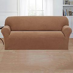 Madison Mason Sofa Slipcover