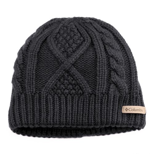 e4a653491a9 Women s Columbia Cable-Knit Ribbed Beanie