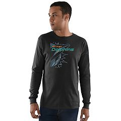 Men's Majestic Miami Dolphins Elite Tee