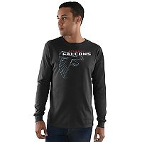 Men's Majestic Atlanta Falcons Elite Tee