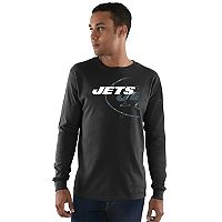 Men's Majestic New York Jets Elite Tee