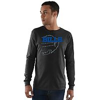 Men's Majestic Buffalo Bills Elite Tee