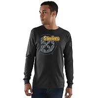 Men's Majestic Pittsburgh Steelers Elite Tee