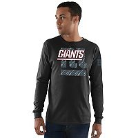 Men's Majestic New York Giants Elite Tee
