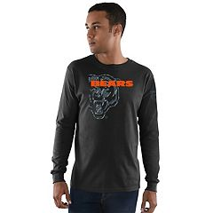 Men's Majestic Chicago Bears Elite Tee