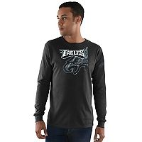 Men's Majestic Philadelphia Eagles Elite Tee