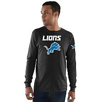 Men's Majestic Detroit Lions Elite Tee