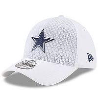 Adult New Era Dallas Cowboys 39THIRTY Color Rush Flex-Fit Cap