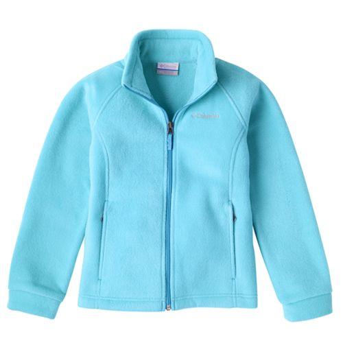 Girls 4-18 Columbia Three Lakes Lightweight Fleece Jacket