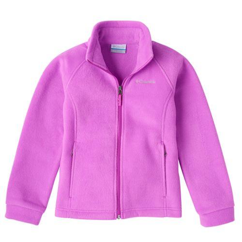 Girls 4-16 Columbia Three Lakes Lightweight Fleece Jacket
