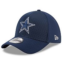 Adult New Era Dallas Cowboys 39THIRTY Color Rush Fan Flex-Fit Cap