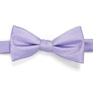 Men's Croft & Barrow® Patterned Pre-Tied Bow Tie