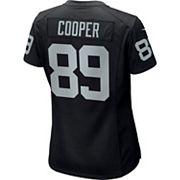 Women's Nike Oakland Raiders Amari Cooper Replica Jersey