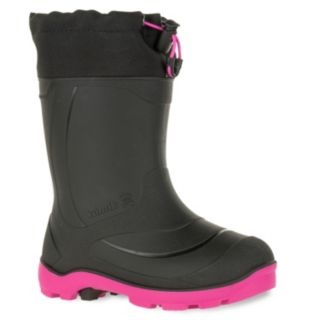 Kamik Girls' Snobuster 1 Winter Boots