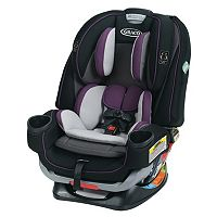 Graco 4Ever Extend2Fit 4-in-1 Convertible Car Seat + $40 Kohl's Cash Deals