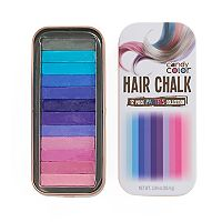 Candy Color Hair Chalk - Pastels Collection