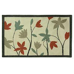 Bacova Reliance Adora Garden Floral Rug