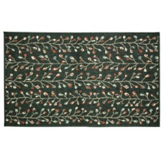 Bacova Reliance Branching Out Floral Rug