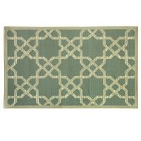 Bacova Reliance Noventa Lattice Rug