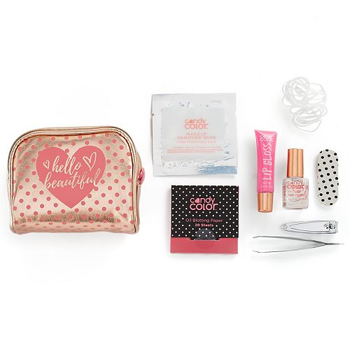 Candy Color Emergency Kit