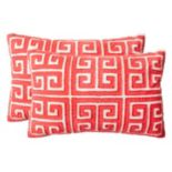 Safavieh 2-pack Chy Throw Pillow