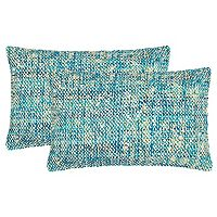 Safavieh 2-pack Carrie Throw Pillow