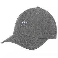 Women's Dallas Cowboys Chambray Adjustable Cap