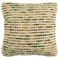 Safavieh Pin Stripe Loop Throw Pillow