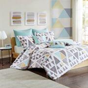Urban Habitat 7 pc Levi Comforter Set