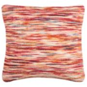 Safavieh Tight Weave Throw Pillow