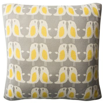 Safavieh Sweet Penguin Throw Pillow