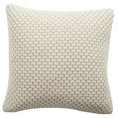 Safavieh Sweet Knit Throw Pillow