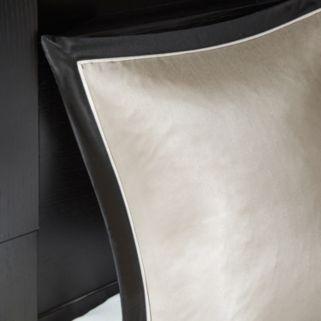 Madison Park 7-piece Hailey Jacquard Duvet Cover Set