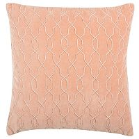 Safavieh Kas Link Throw Pillow